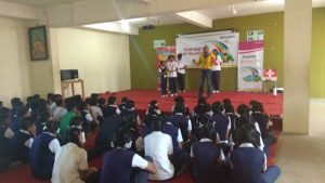 School Event Management Company in Bangalore