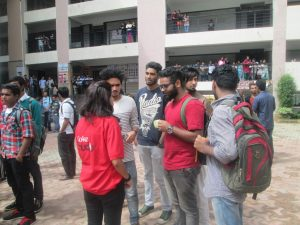 College Brand Activation Agency in Bangalore