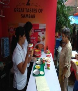 MTR - Brand Activation Agency in Bangalore